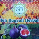 Teh Ruqyah Herbal (QHI)